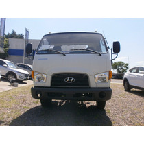 Hyundai Hd 78 - Chasis Con Cabina A/c