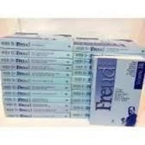 Obras Completas De Sigmund Freud - 24 Volumes - Edição St...