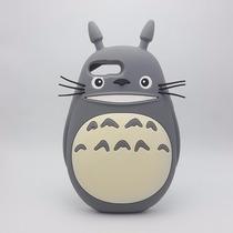Funda Estuche Mi Vecino Totoro Original Para Iphone 7 Plus