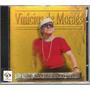 Cd Vinícius De Moraes - Coleção Obras-primas