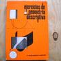 Ejercicios De Geometria Descriptiva, F. Izquierdo Asensi, Ed