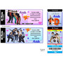 Kit Imprimible One Direction Totalmente Personalizable