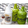 Antiguas Botellas Botellones Garrafas Vacias Colores