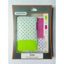 Funda Doble Ipod Touch 2g Y Touch 3g Protector Griffin