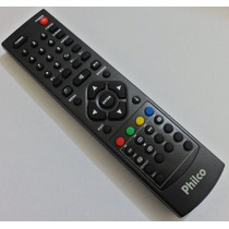 Controle Remoto Tv Lcd Led Philco Ph32d Ph32m Ph42m Original