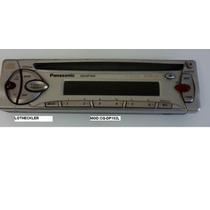 Frente Auto Rádio Cd Panasonic Cq-dp102l