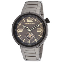 Reloj Momo Design Md1011bs-30 Es Evo Automatic Stainless