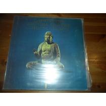 Cat Stevens - Buddha And The Chocolate Box- Vinilo Importado