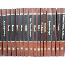 Coleção Os Economistas 14,90 Cada Volume
