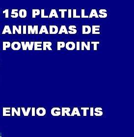 plantillas power point animadas