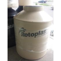 Tinaco Rotoplas 1100 Litros Tricapa