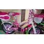Bicicletas Importadas Nene-nenas Rodado 12 Envío Gratis