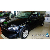 Vw Saveiro Cab Extend Pack Highline Ret Ya Okm 2016/ 2017
