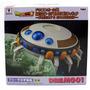 Dragon Ball Z - Nave Espacial De Freezer Original Banpresto