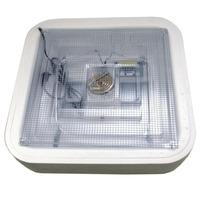 Incubadora Huevos Automatica Hova Bator Codorniz Hm4