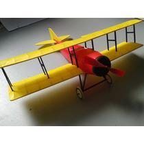 Vendo Kit Motor A Goma Spad-scout