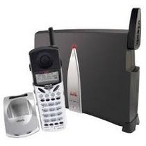 Telefono Vtech 4 Lineas Inalambrico
