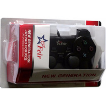 Controle Playstation 2 Ps2 Marca Feir -original Ps2