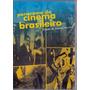 Dvd Panorama Do Cinema Brasileiro - Novo***