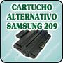 Cartucho Alternativo Para Impresora Samsung 209 2851 4824