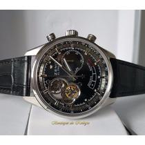 Relógio Modelo Eta Zenith El Primero Chronomaster Open