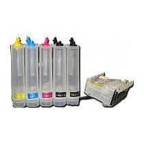 Bulk Ink T1110 - Sem Tinta