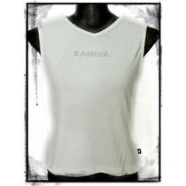Camiseta Kangol Regata, Camisa
