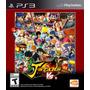 Pack J-stars Victory Vs+ & Dragon Ball Z: Battle Of Z Ps3