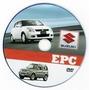 Suzuki Chevrolet Catálogo Partes Epc Despiece