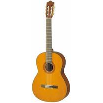 Guitarra Criolla Clásica Yamaha C70 Cuerdas Nylon 6/12 Pagos