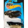 Hot Wheels The Batman Batmobile