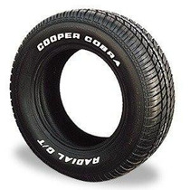 Pneu Cooper Cobra 265/70/16 (