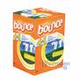 Amaciante Bounce Em Folha Para Secadora 250 Folhas