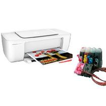 Impressora Hp 1115 C/ Bulk Ink + 400ml Tinta Inkbank 1000