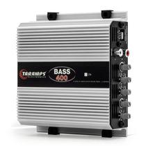 Amplificador Taramps 400watts Rms Bass Mono 1 Canal 2 Ohms