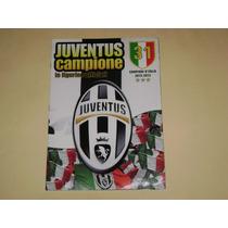 Album Completo Juventus Campeon Italia 2013 Panini
