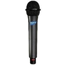Microfono Inalambrico Magneto Sonora De Mano