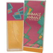 Perfume Animale Animale Feminino 100ml Edp Frete Grátis