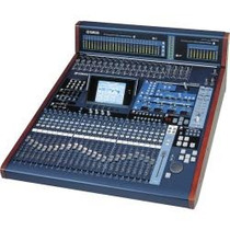 Consola Digital Profesional Yamaha 56 Canales