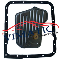 Filtro E Junta Do Cambio Automático Blazer/s-10/ss-10 4.3 V6