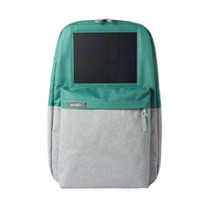 Mochila Birksun Tipo Backpack Con Panel Solar