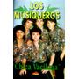 Cumbia Santafesina-los Musiqueros-cassette Musigrand