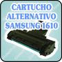 Cartucho Alternativo Para Impresora Samsung 1610 2010 2570