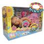 Nikole Nada Tv Nicole Nadadora Lalelu / Open-toys Avella127