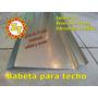 Zingueria Babeta Techo