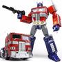 Optimus Prime Transformers Mpp10 Gigante El Mejor Preventa