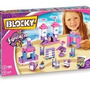 Blocky Fantasia 3 190 Piezas Nenas Guia Armado Orig.cururu