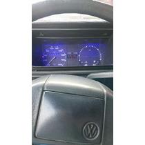 Volkswagen Golf Motor 1.8, Modelo 92