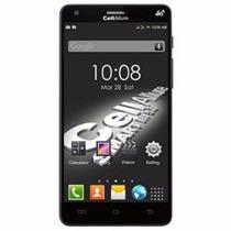 Cellallure Smart 5.0 Android 4.4 Camara 5mpx Pant. 5 Pulg.