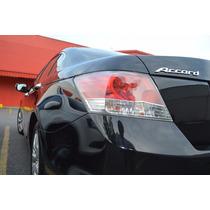 Honda Accord Ex V6 3.5